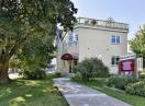 Vivre en résidence, Pavillon Claudia, résidences pour personnes âgées, résidences pour retraité, résidence