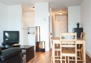 Vivre en résidence, Résidence Sault-au-Récollet, résidences pour personnes âgées, résidences pour retraité, résidence