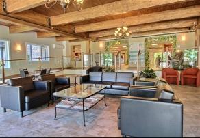 Vivre en résidence, Résidence La Seigneurie de Chambly, résidences pour personnes âgées, résidences pour retraité, résidence