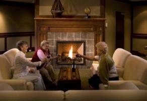 Vivre en résidence, Résidence Le Sélection Lévis, résidences pour personnes âgées, résidences pour retraité, résidence