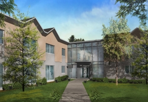 Vivre en résidence, Villa St-Joseph, résidences pour personnes âgées, résidences pour retraité, résidence