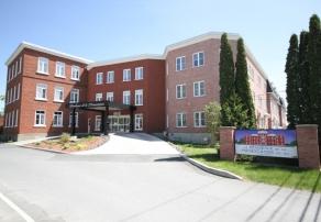Vivre en résidence, Résidence de la Présentation D.P., résidences pour personnes âgées, résidences pour retraité, résidence