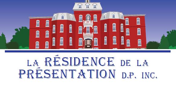 Résidence de la Présentation D.P.