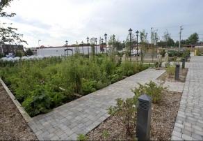Sélection Jardins d'Italie