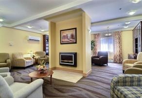Vivre en résidence, Le Dufferin, résidences pour personnes âgées, résidences pour retraité, résidence