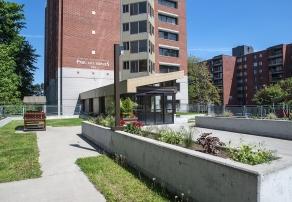 Vivre en résidence, Domaine Parc des Braves, résidences pour personnes âgées, résidences pour retraité, résidence