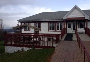 Vivre en résidence, Résidence Ste-Famille, résidences pour personnes âgées, résidences pour retraité, résidence