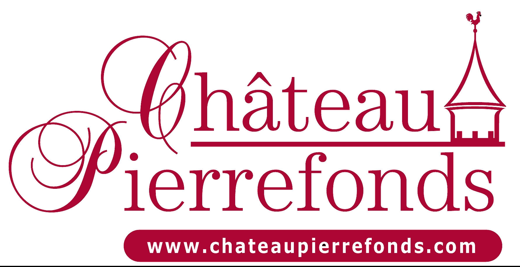 Château Pierrefonds