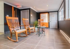 Vivre en résidence, Centre d'hébergement St-Frédéric, résidences pour personnes âgées, résidences pour retraité, résidence