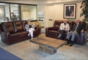 Vivre en résidence, L'Oasis de Laval, résidences pour personnes âgées, résidences pour retraité, résidence