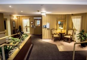 Vivre en résidence, Manoir St-Francis, résidences pour personnes âgées, résidences pour retraité, résidence