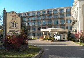 Vivre en résidence, Manoir du Musée, résidences pour personnes âgées, résidences pour retraité, résidence