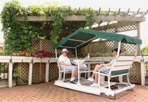 Vivre en résidence, Manoir Bois-De-Boulogne, résidences pour personnes âgées, résidences pour retraité, résidence