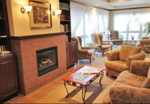 Vivre en résidence, Résidence Le Jardin des Saules, résidences pour personnes âgées, résidences pour retraité, résidence