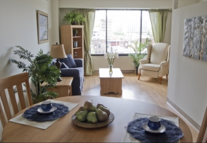 Vivre en résidence, Résidence Mont-Carmel, résidences pour personnes âgées, résidences pour retraité, résidence