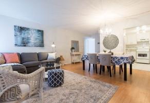 Vivre en résidence, Complexe Gouin-Langelier, résidences pour personnes âgées, résidences pour retraité, résidence