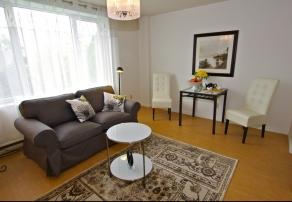 Vivre en résidence, Château Dollard, résidences pour personnes âgées, résidences pour retraité, résidence