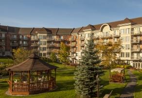 Vivre en résidence, Cavalier (Le), résidences pour personnes âgées, résidences pour retraité, résidence