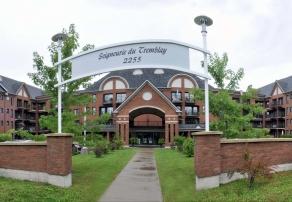 Vivre en résidence, Seigneurie du Tremblay, résidences pour personnes âgées, résidences pour retraité, résidence