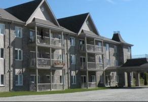 Vivre en résidence, Château St-André, résidences pour personnes âgées, résidences pour retraité, résidence