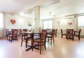 Vivre en résidence, Résidences Tournesol, résidences pour personnes âgées, résidences pour retraité, résidence