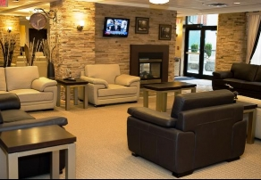 Vivre en résidence, Résidence Parc Jarry, résidences pour personnes âgées, résidences pour retraité, résidence
