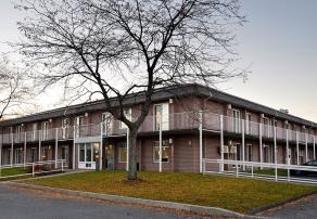 Vivre en résidence, Villa du Boisé, résidences pour personnes âgées, résidences pour retraité, résidence