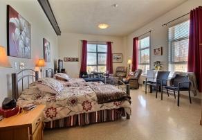 Vivre en résidence, Villa Ste-Rose, résidences pour personnes âgées, résidences pour retraité, résidence