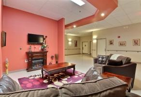 Vivre en résidence, Les Jardins de la Gare, résidences pour personnes âgées, résidences pour retraité, résidence