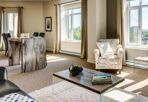 Vivre en résidence, Le Sélection Île des Soeurs, résidences pour personnes âgées, résidences pour retraité, résidence