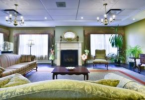 Vivre en résidence, Le Marquis de Tracy II, résidences pour personnes âgées, résidences pour retraité, résidence