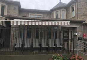 Vivre en résidence, Résidence Gingras, résidences pour personnes âgées, résidences pour retraité, résidence