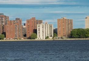 Vivre en résidence, Résidence Les Tours Gouin, résidences pour personnes âgées, résidences pour retraité, résidence