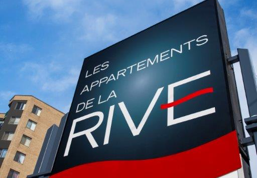 Les Appartements de la Rive