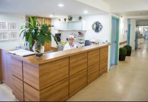 Vivre en résidence, Les Appartements de la Rive, résidences pour personnes âgées, résidences pour retraité, résidence