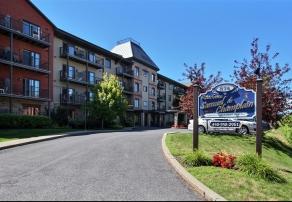 Vivre en résidence, Résidence Samuel-de-Champlain, résidences pour personnes âgées, résidences pour retraité, résidence