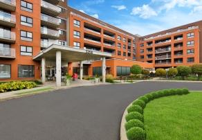 Vivre en résidence, Les Appartements du Square-Angus, résidences pour personnes âgées, résidences pour retraité, résidence