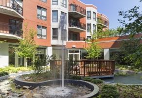Vivre en résidence, Les Jardins Millen, résidences pour personnes âgées, résidences pour retraité, résidence
