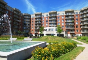 Vivre en résidence, Résidence Place Belvédère, résidences pour personnes âgées, résidences pour retraité, résidence