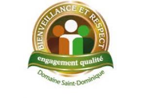 Vivre en résidence, Domaine Saint-Dominique, résidences pour personnes âgées, résidences pour retraité, résidence