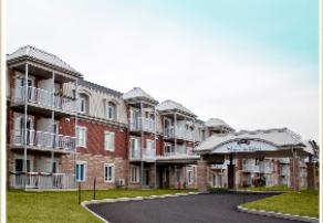 Vivre en résidence, Manoir du Coteau (Le), résidences pour personnes âgées, résidences pour retraité, résidence