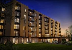 Vivre en résidence, Domaine Lanaudière, résidences pour personnes âgées, résidences pour retraité, résidence