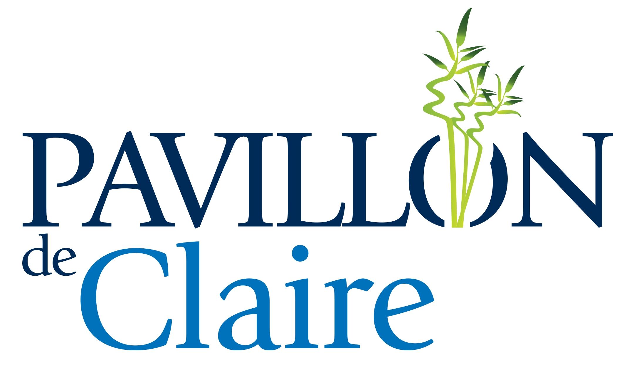 Pavillon de Claire