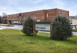Vivre en résidence, Centre d'hébergement Champlain-de-la-Rose-Blanche, résidences pour personnes âgées, résidences pour retraité, résidence
