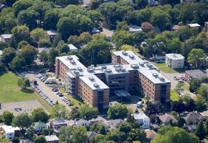 Vivre en résidence, CHSLD Côté-Jardin, résidences pour personnes âgées, résidences pour retraité, résidence