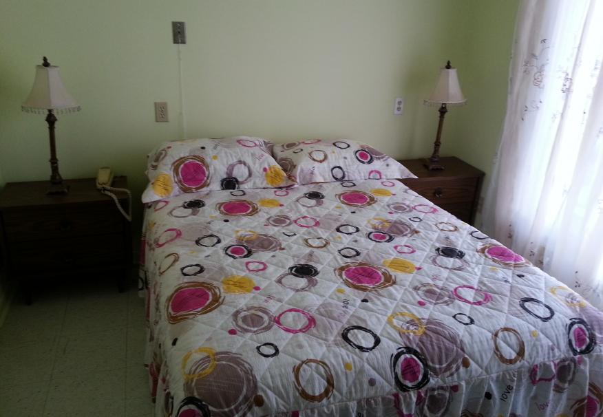 Moyenne chambre