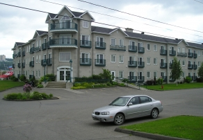 Vivre en résidence, Manoir Lafontaine - Pavillon des Cèdres, résidences pour personnes âgées, résidences pour retraité, résidence
