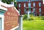 Manoir Stanstead