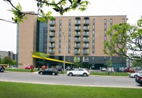 Vivre en résidence, Habitation Louise-Beauchamp, résidences pour personnes âgées, résidences pour retraité, résidence