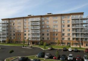 Vivre en résidence, Résidences de la Gappe - Phase 2, résidences pour personnes âgées, résidences pour retraité, résidence